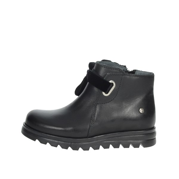 Melania Shoes boots Black ME2620D9I.A