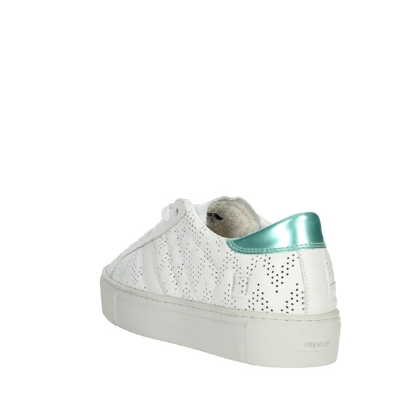 D.a.t.e. Shoes Sneakers White E20-89