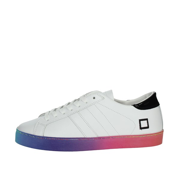 D.a.t.e. Shoes Sneakers White E20-101