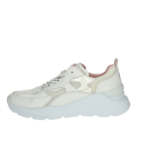D.a.t.e. Shoes Sneakers White E20-99