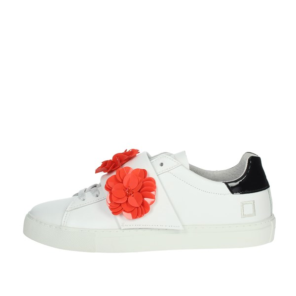 D.a.t.e. Shoes Sneakers White E20-60