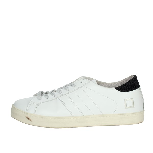 D.a.t.e. Shoes Sneakers White E20-65