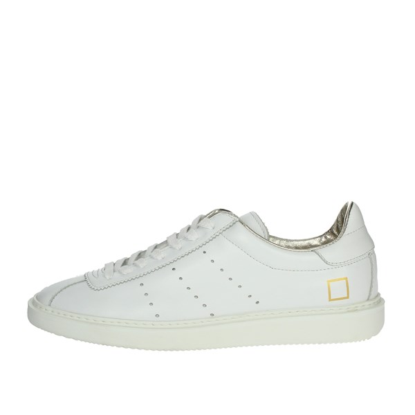 D.a.t.e. Shoes Sneakers White E20-82