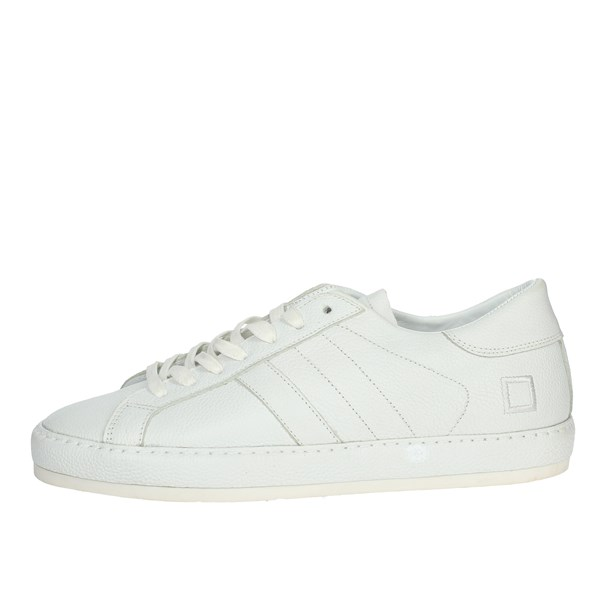 D.a.t.e. Shoes Sneakers White E20-141