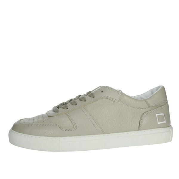 D.a.t.e. Shoes Sneakers Beige E20-153