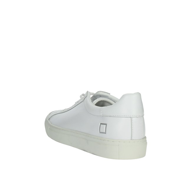 D.a.t.e. Shoes Sneakers White E20-120