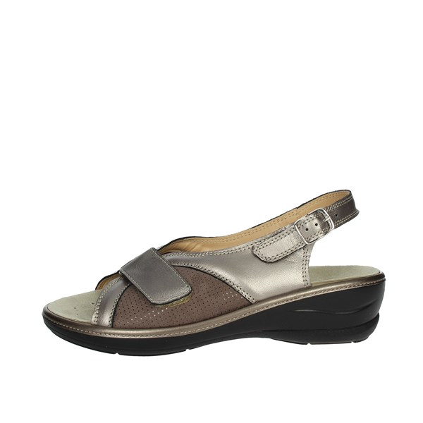 Novaflex Shoes Sandal Charcoal grey CRISTEL