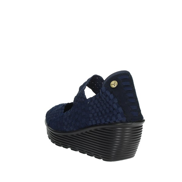 Pregunta Shoes Heels' Blue KELLY