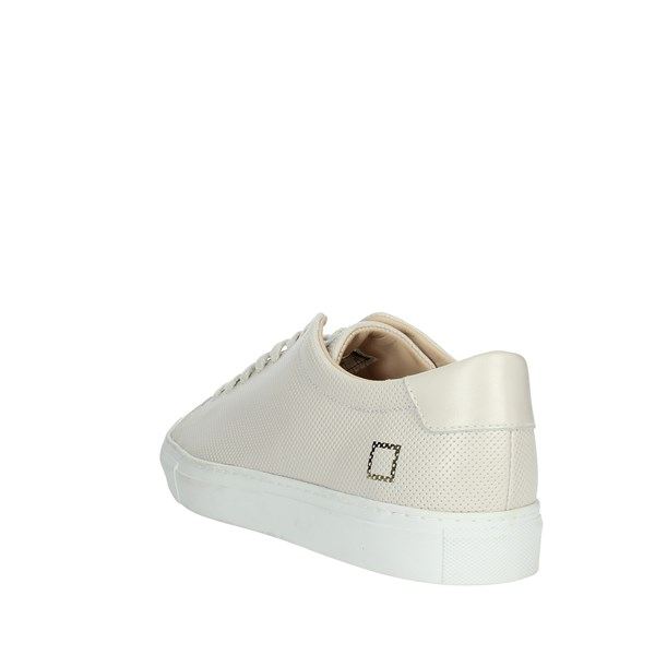 D.a.t.e. Shoes Sneakers Beige E20-176