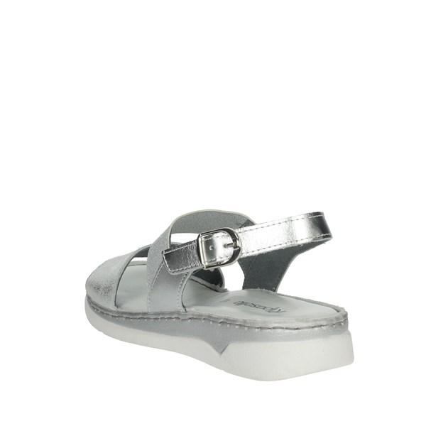 Riposella Shoes Sandals Silver 40747