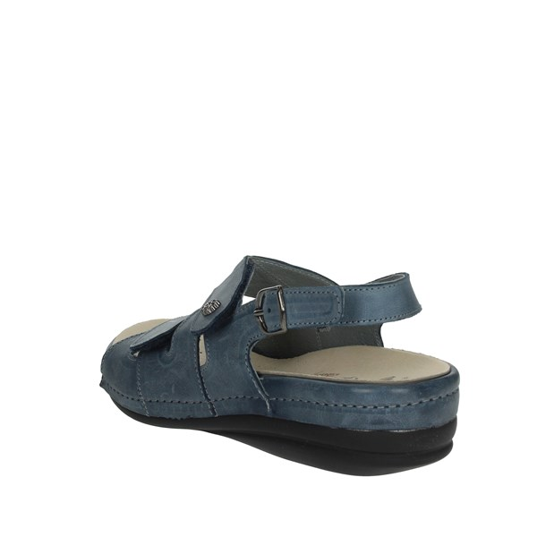 Riposella Shoes Sandals Blue 9509