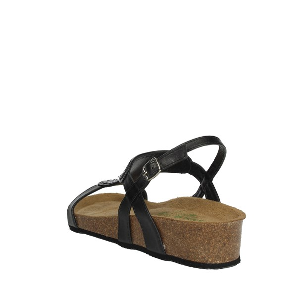Riposella Shoes Sandals Black 19645