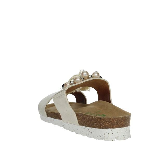 Riposella Shoes slippers Beige 19264