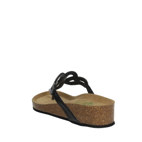 Riposella Shoes Flops Black 19644