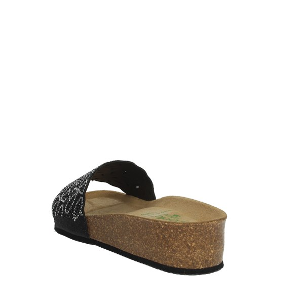 Riposella Shoes slippers Black 19633