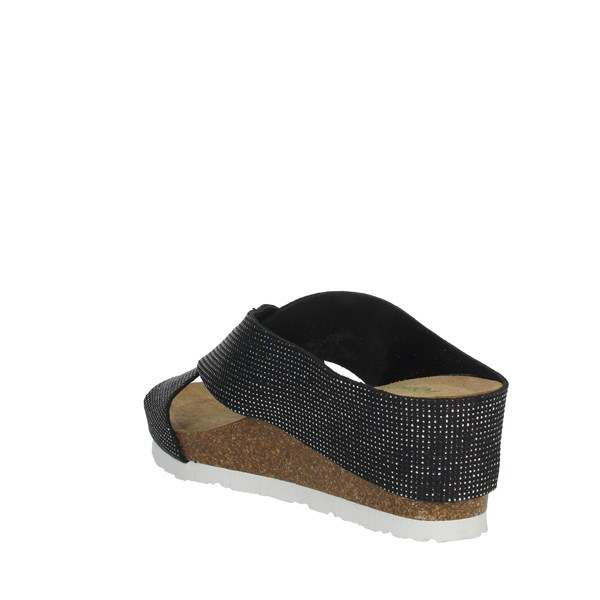 Riposella Shoes slippers Black 19524