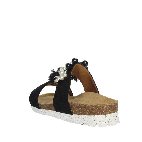 Riposella Shoes slippers Black 19264