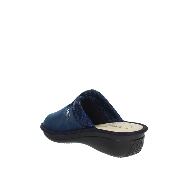 Sanycom Shoes slippers Blue 934