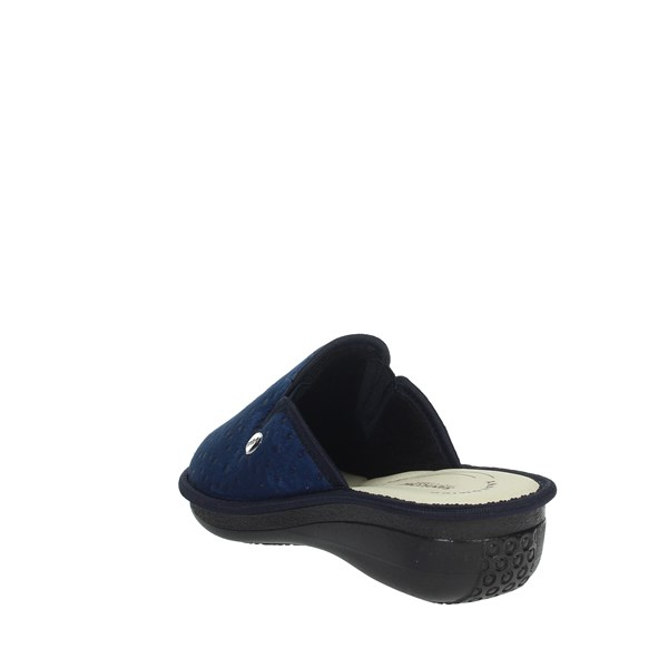 Sanycom Shoes slippers Blue 180