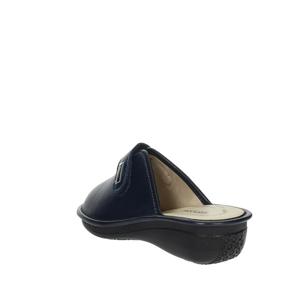 Sanycom Shoes slippers Blue 199