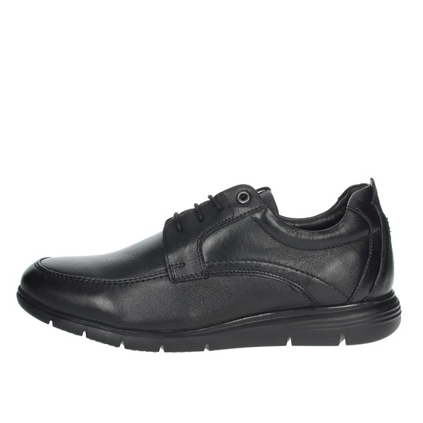 Impronte Shoes Comfort Shoes  Black IM92024A