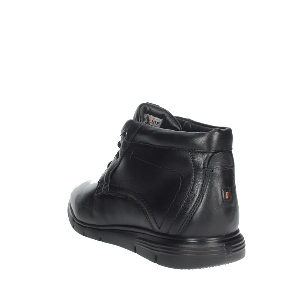 Impronte Shoes Comfort Shoes  Black IM92023A