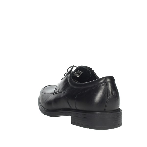 Impronte Shoes Comfort Shoes  Black IM182070