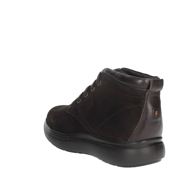 Impronte Shoes Comfort Shoes  Brown IM92016A
