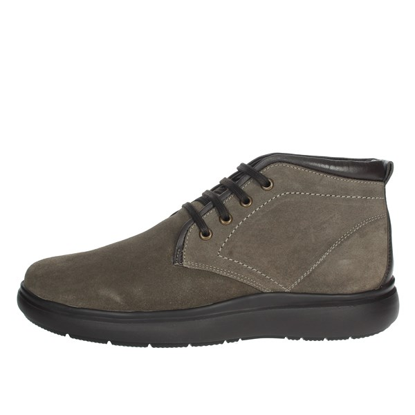 Impronte Shoes Comfort Shoes  Brown Taupe IM92016A