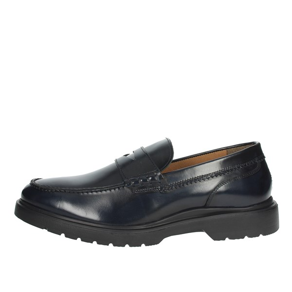 Impronte Shoes Loafers Blue IM92002A