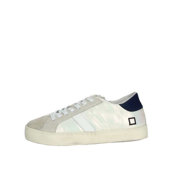 D.a.t.e. Shoes Sneakers Pearl HILL LOW-18I