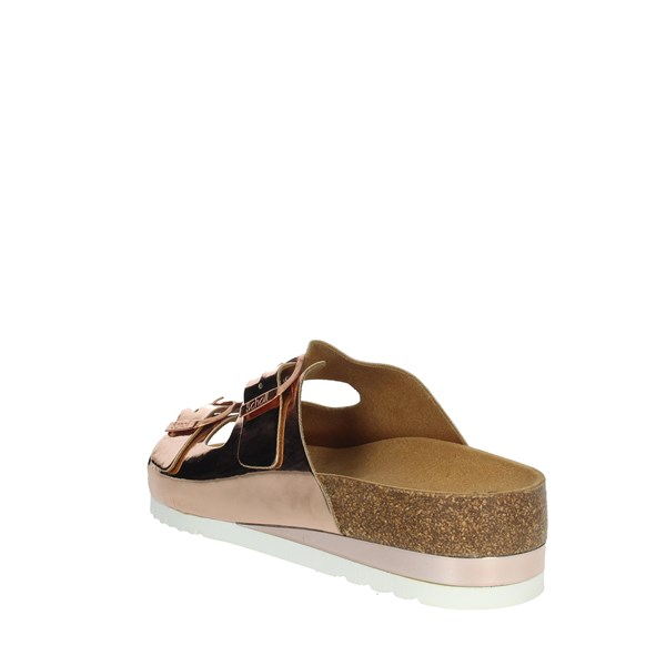 Scholl Shoes Clogs Bronze  GLAM SS
