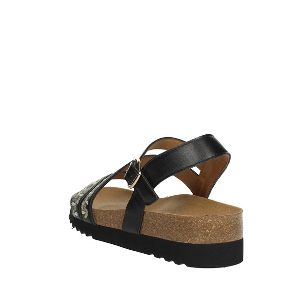 Scholl Shoes Sandals Black ADANNA SANDAL