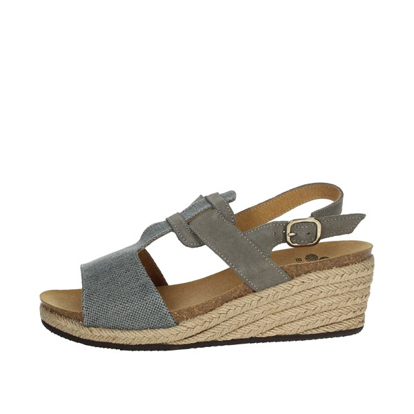 Scholl Shoes Sandals Grey DEBORA