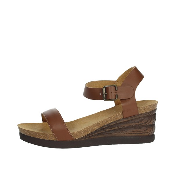 Scholl Shoes Sandals Brown NINFEA