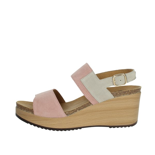 Scholl Shoes Sandals Rose ELARA