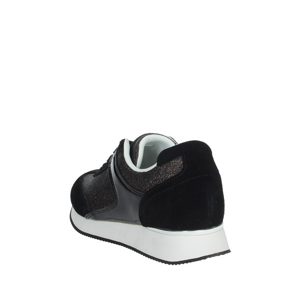 Scholl Shoes Sneakers Black CHARLIZE