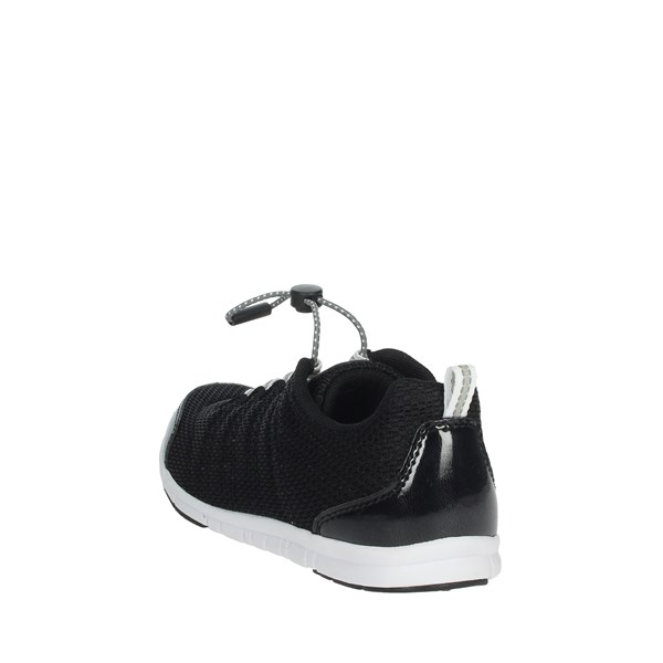 Scholl Shoes Sneakers Black WIND STEP