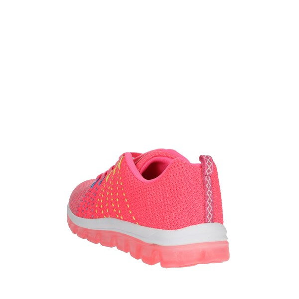 Scholl Shoes Sneakers Fuchsia REFLEX