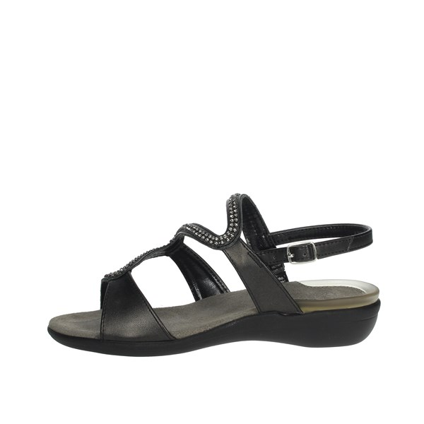 Scholl Shoes Sandals Black LINKOL
