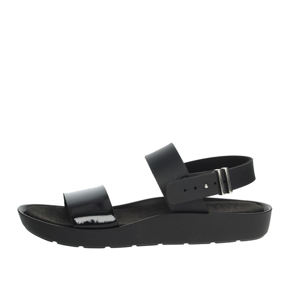 Scholl Shoes Sandals Black MAMORE