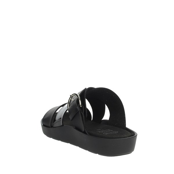 Scholl Shoes Clogs Black MARMARIS