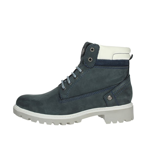 Wrangler Shoes Boots Jeans WL182500