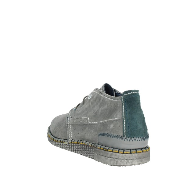 Wage Shoes Sneakers Grey 876776