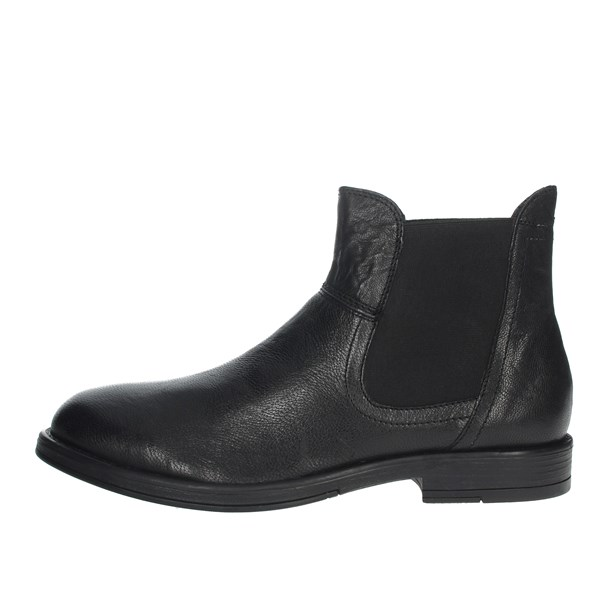 Pregunta Shoes Ankle Boots Black PF5320