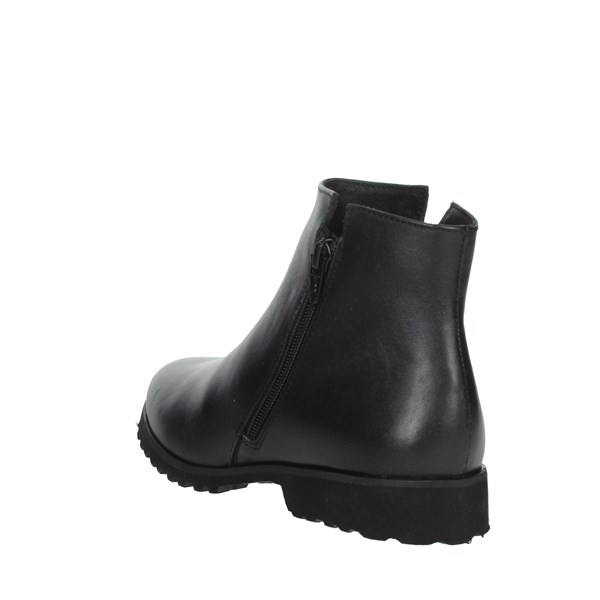 Cinzia Soft Shoes Ankle Boots Black IV11173-NL