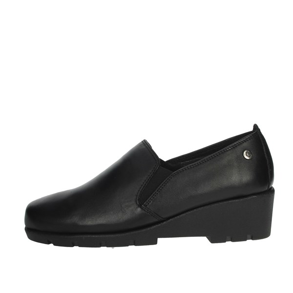 Cinzia Soft Shoes Loafers Black IV8397-MP