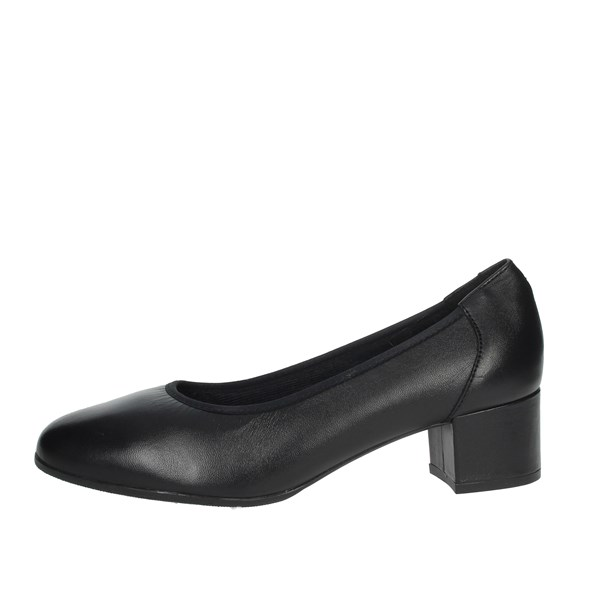 Cinzia Soft Shoes Heels' Black IV9602-WE