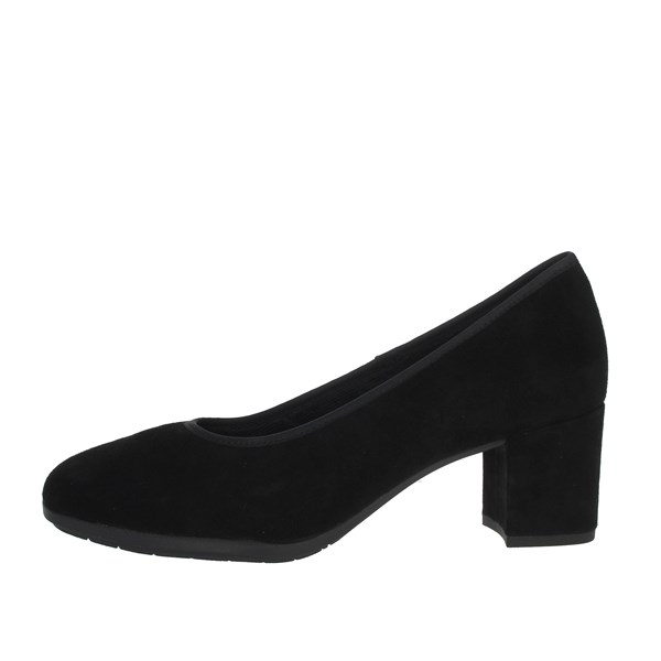 Cinzia Soft Shoes Heels' Black IV11474-SE