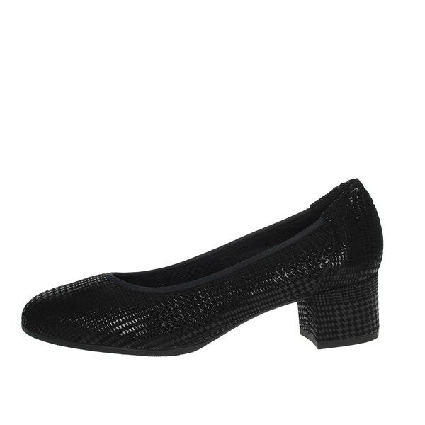 Cinzia Soft Shoes Heels' Black IV9602-FE